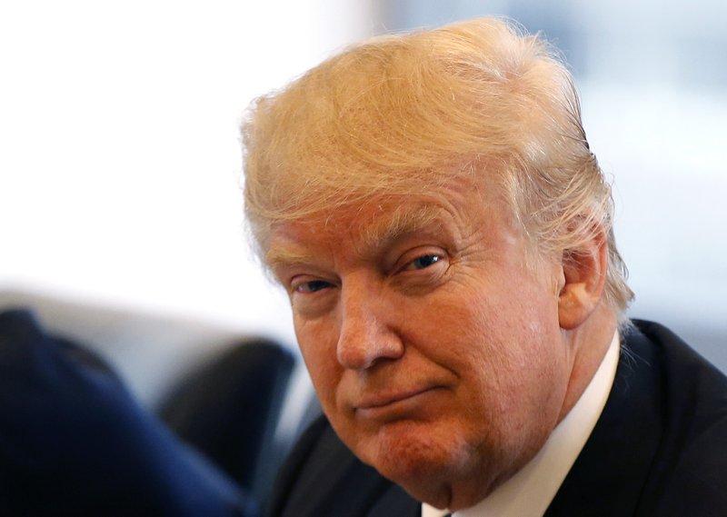 trump, donald -sorry