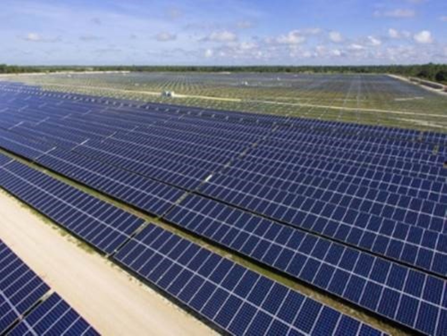 Fpl To Add Another 1 500 Megawatts Of Solar Over The Next