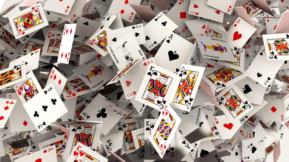 pari mutuel betting rules in poker