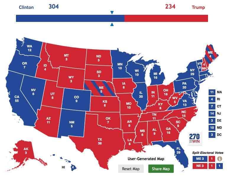 electoral-college-prediction