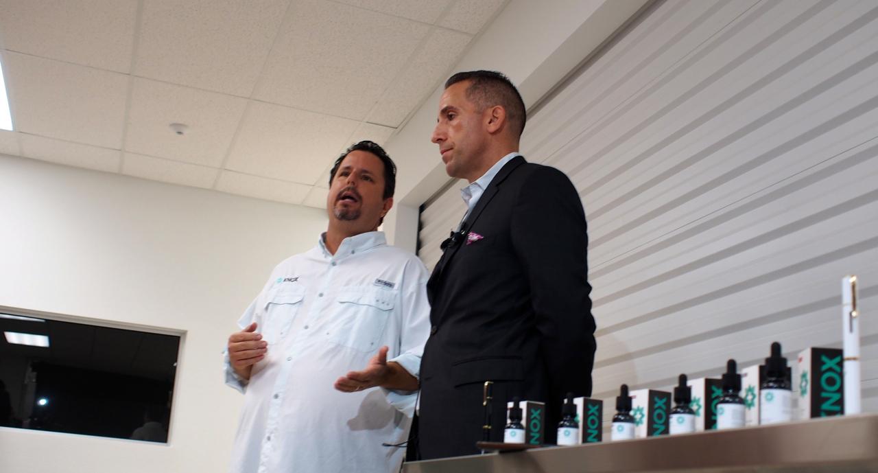 knox medical opens doors to florida u0027s medical marijuana future
