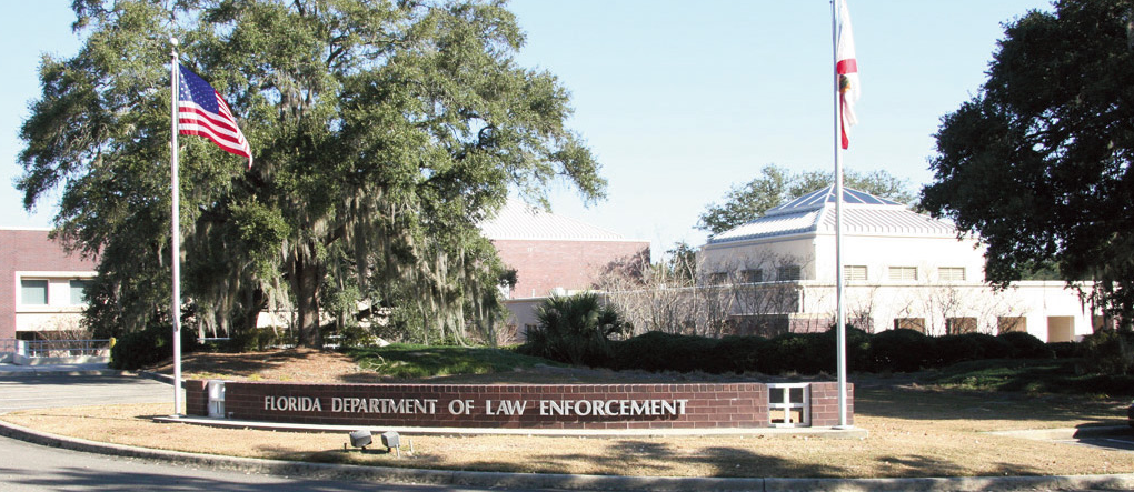 Florida department of law enforcement sexual