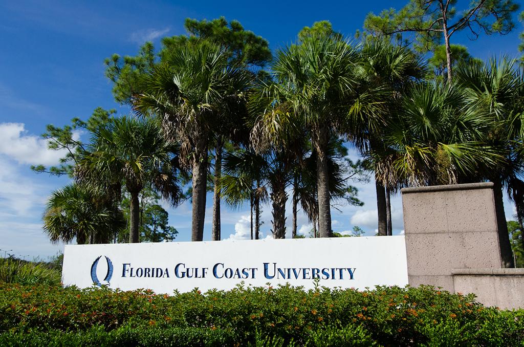 fgcu florida gulf coast university