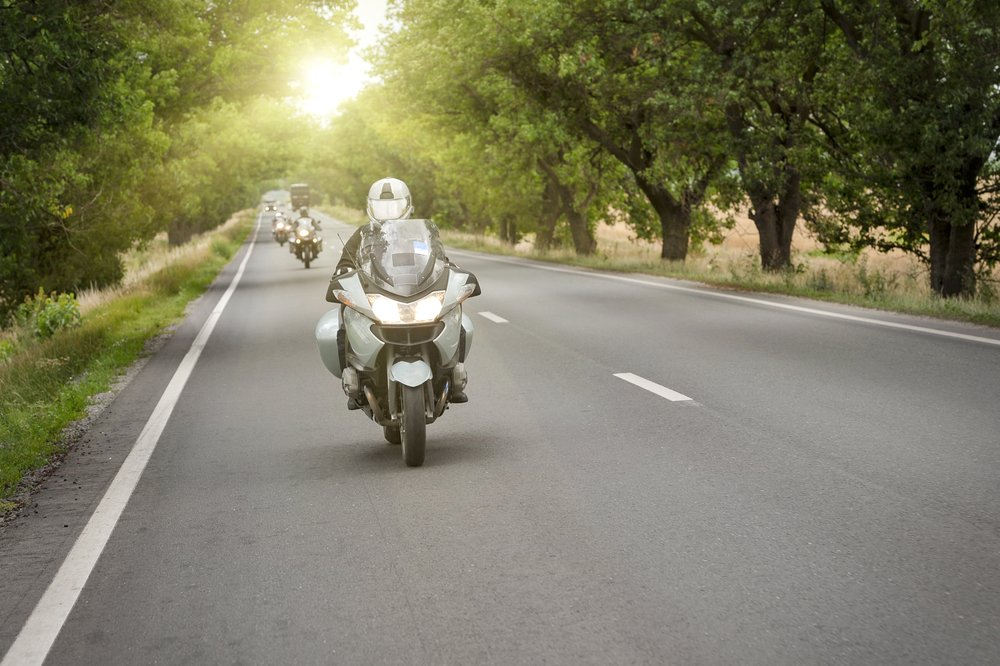 Helmets would be required for motorcyclists under proposed bill