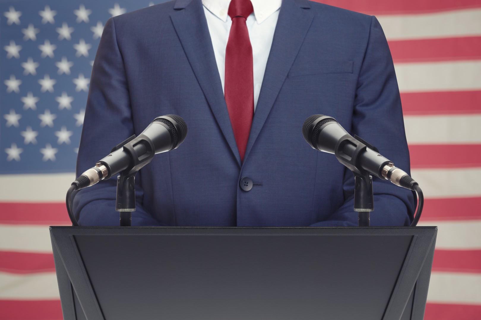 politician american incumbent (Large)
