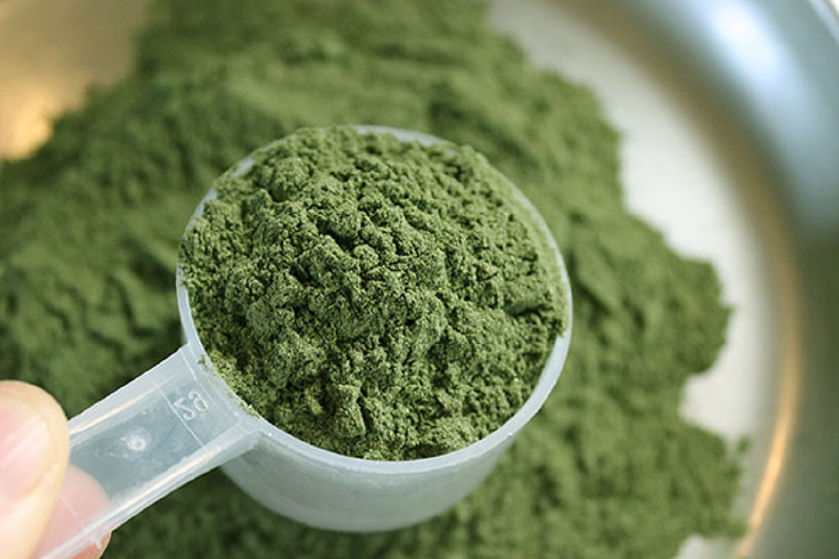 What's kratom and where did it come out of?