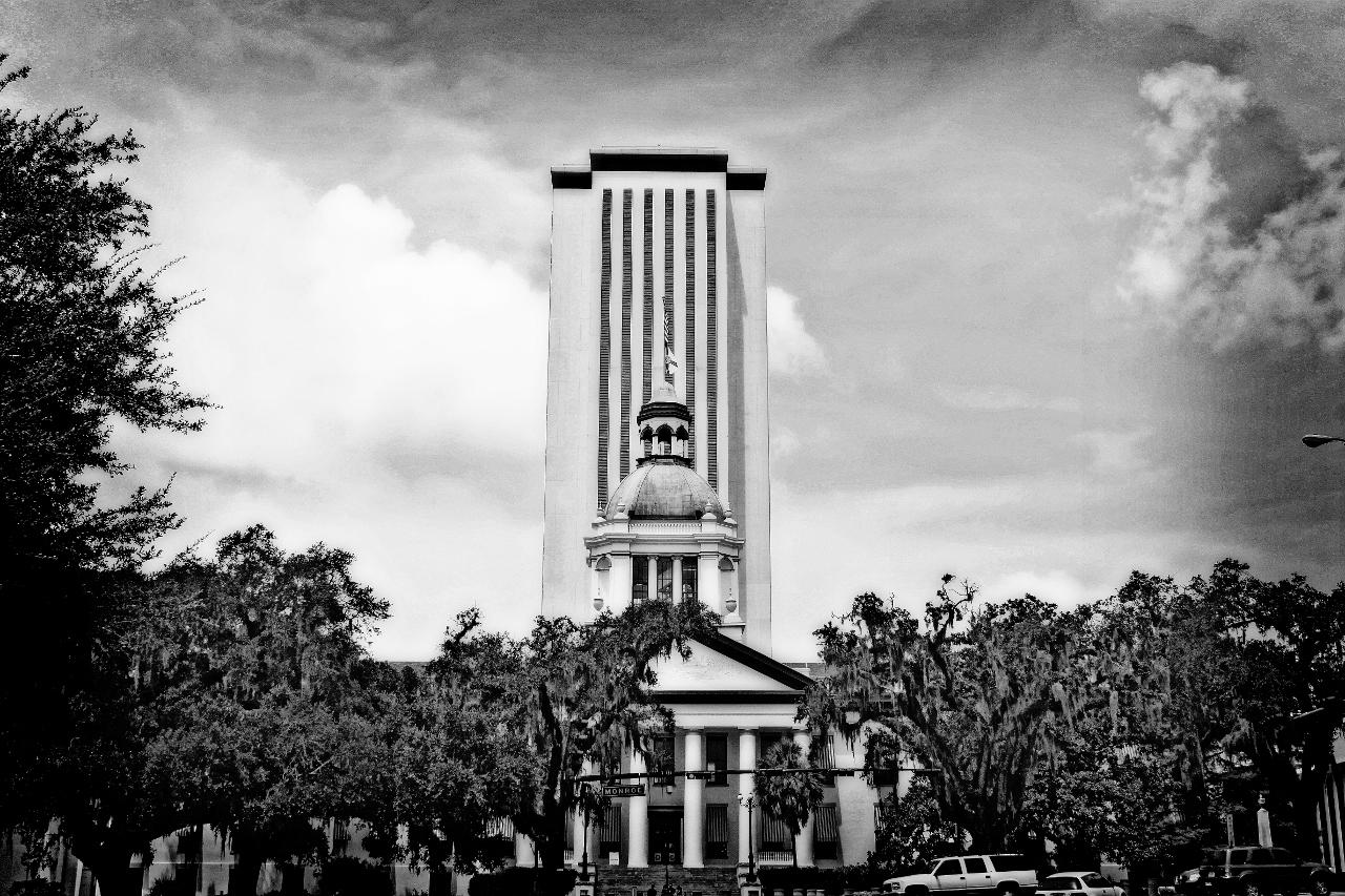 Florida Capitol 02.27