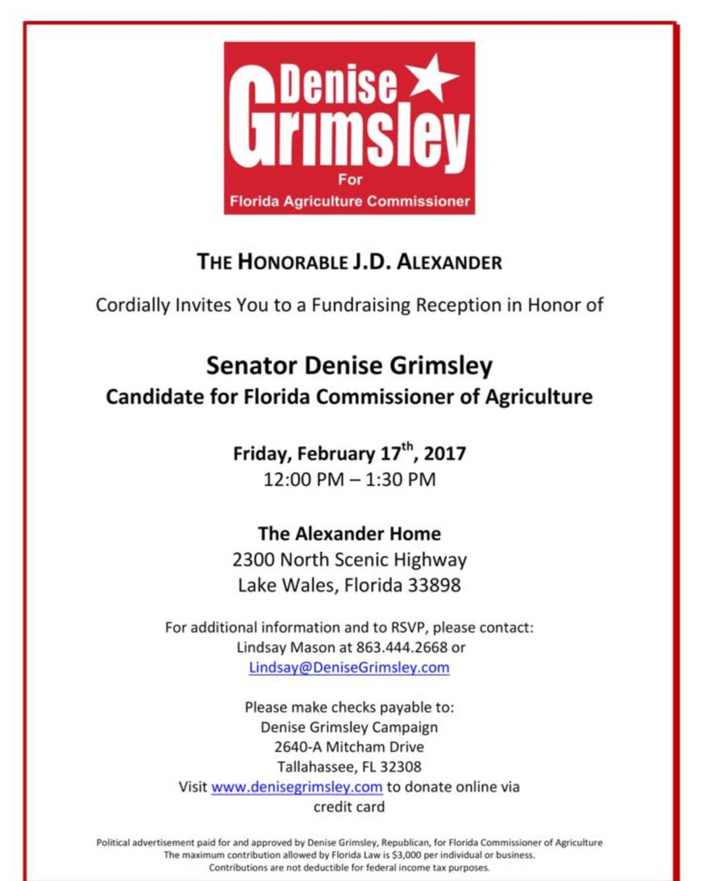Denise Grimsley