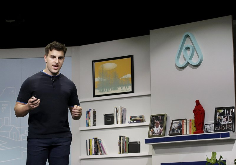 airbnb guy