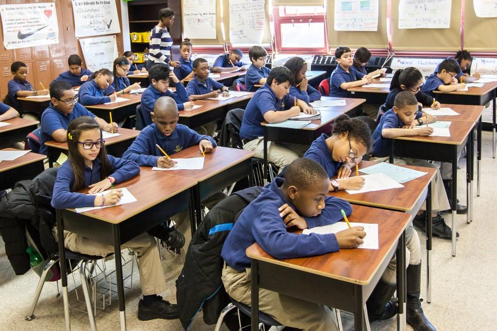 Marleny Olivo: Palm Beach School Board should stop attacking charter school  students – Florida Politics