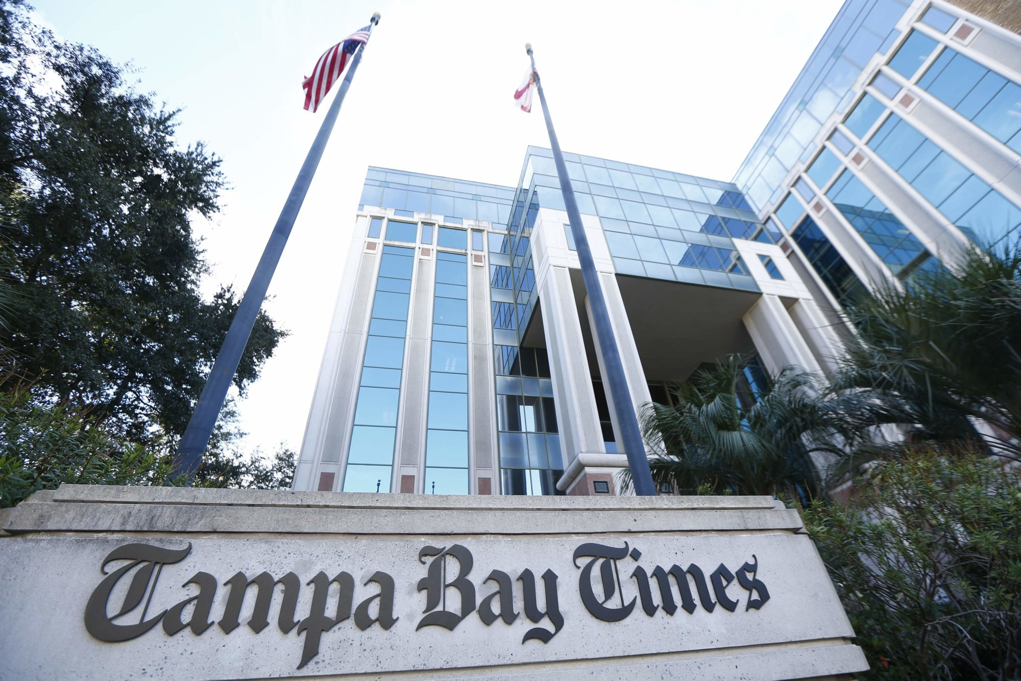 Tampa Bay Times David Straz