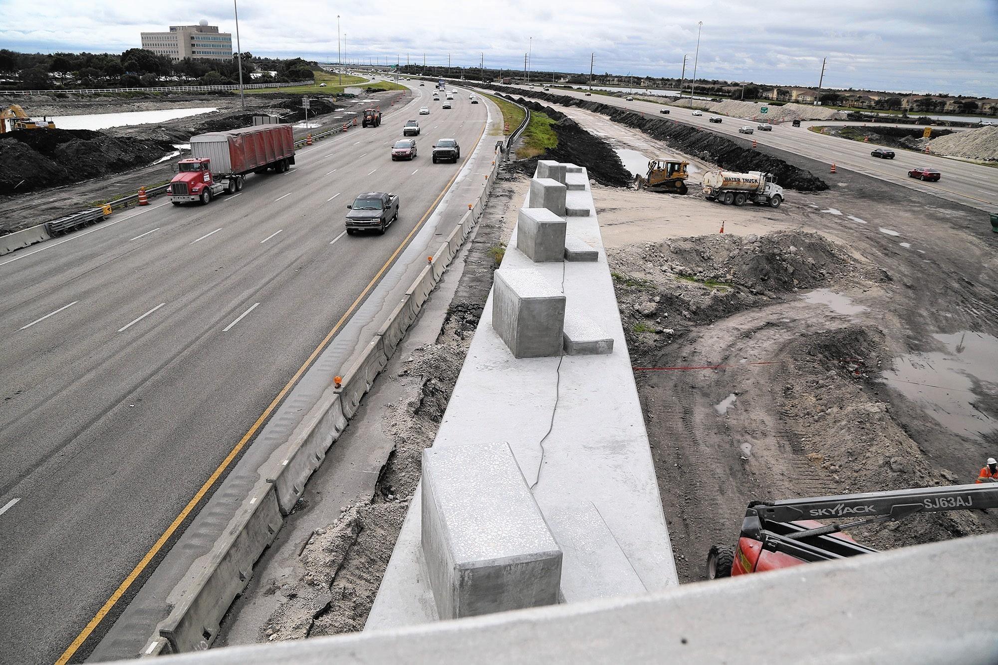 Florida infrastructure