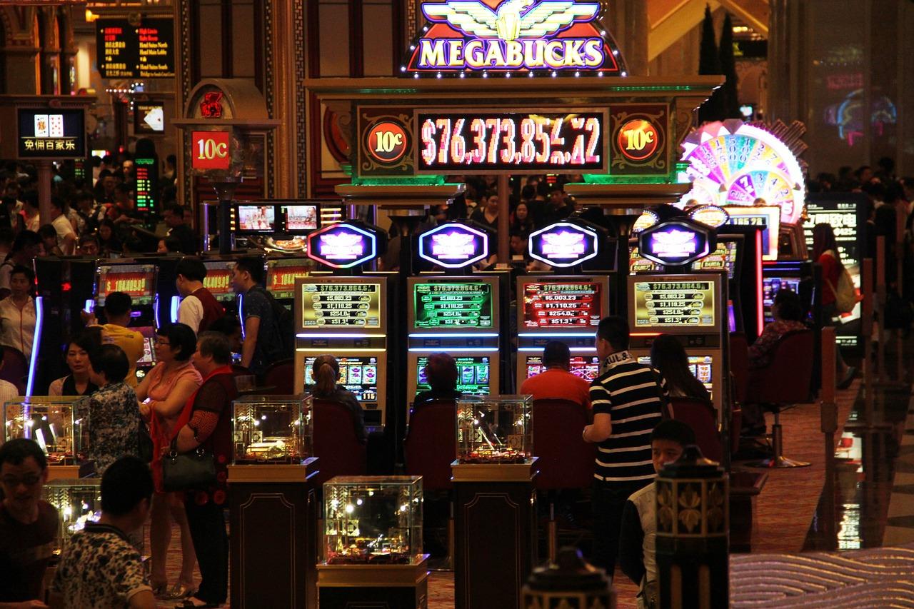 generic casino photo