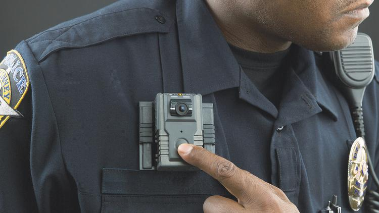 Should police get a sneak peak at body-camera footage? - Florida ...