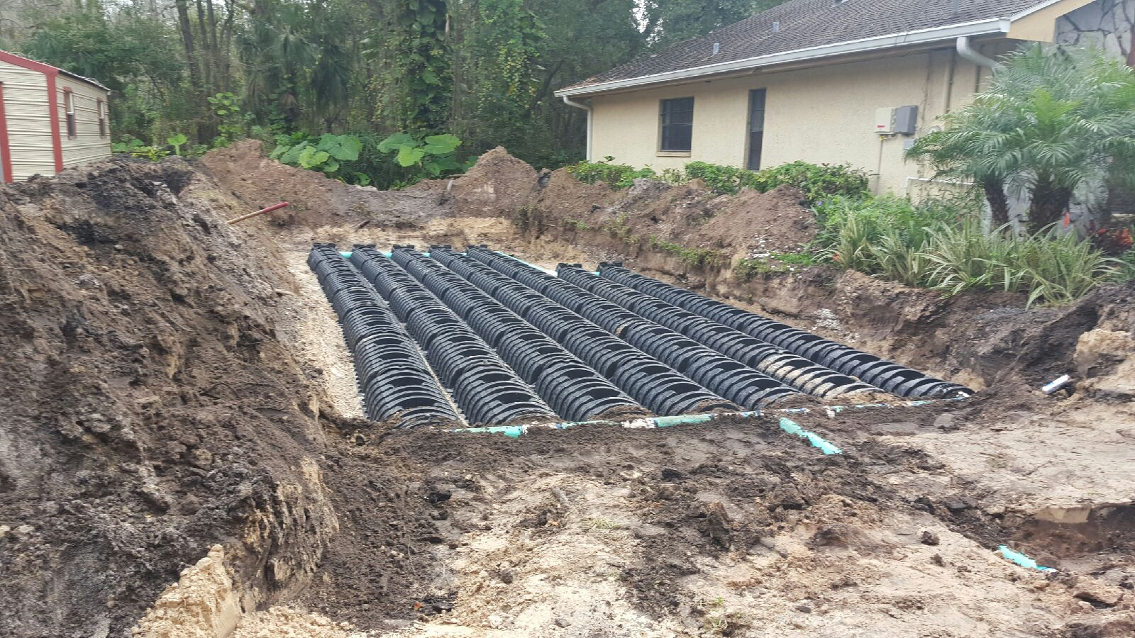 House Committee Ok 39 S Bill Requiring Septic Tank Inspection