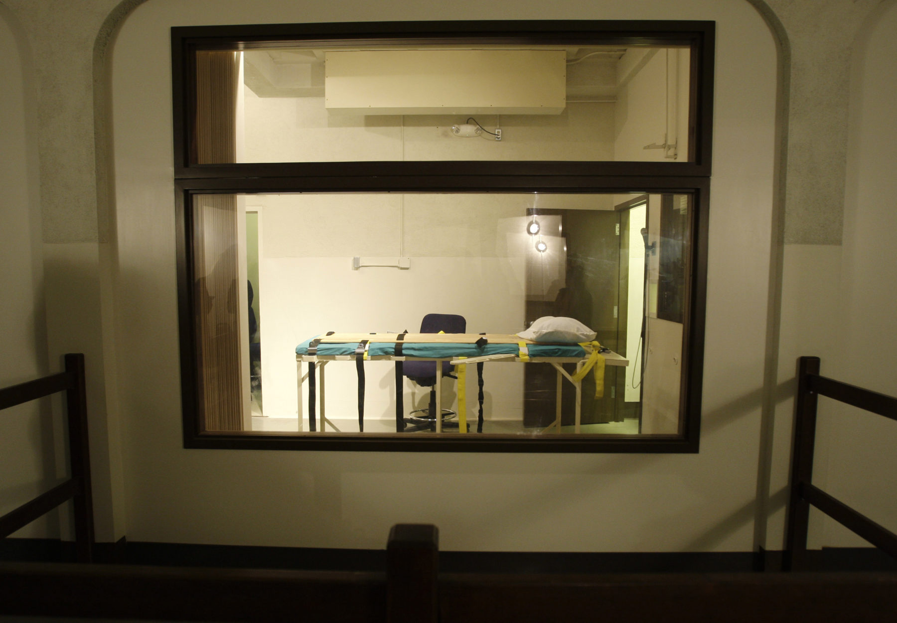 Washington Death Penalty Moratorium