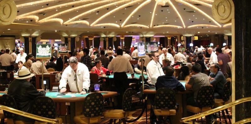 blackjack casino games