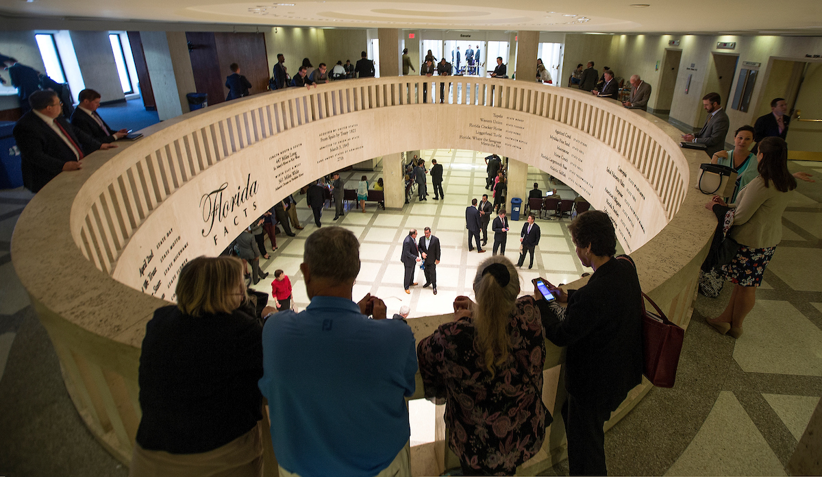 Final Days of the 2017 Florida Legislature