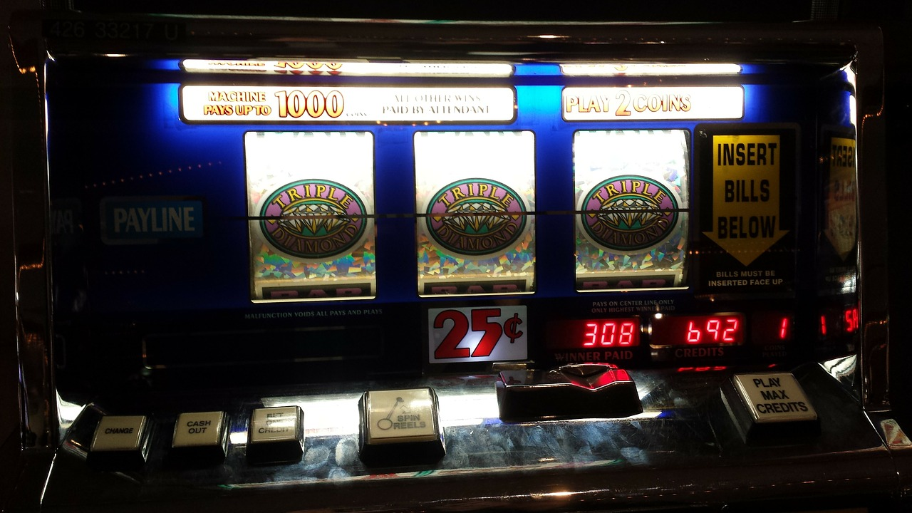 Video Casino: Castle Builder II: A New Generation of Casino Slots?