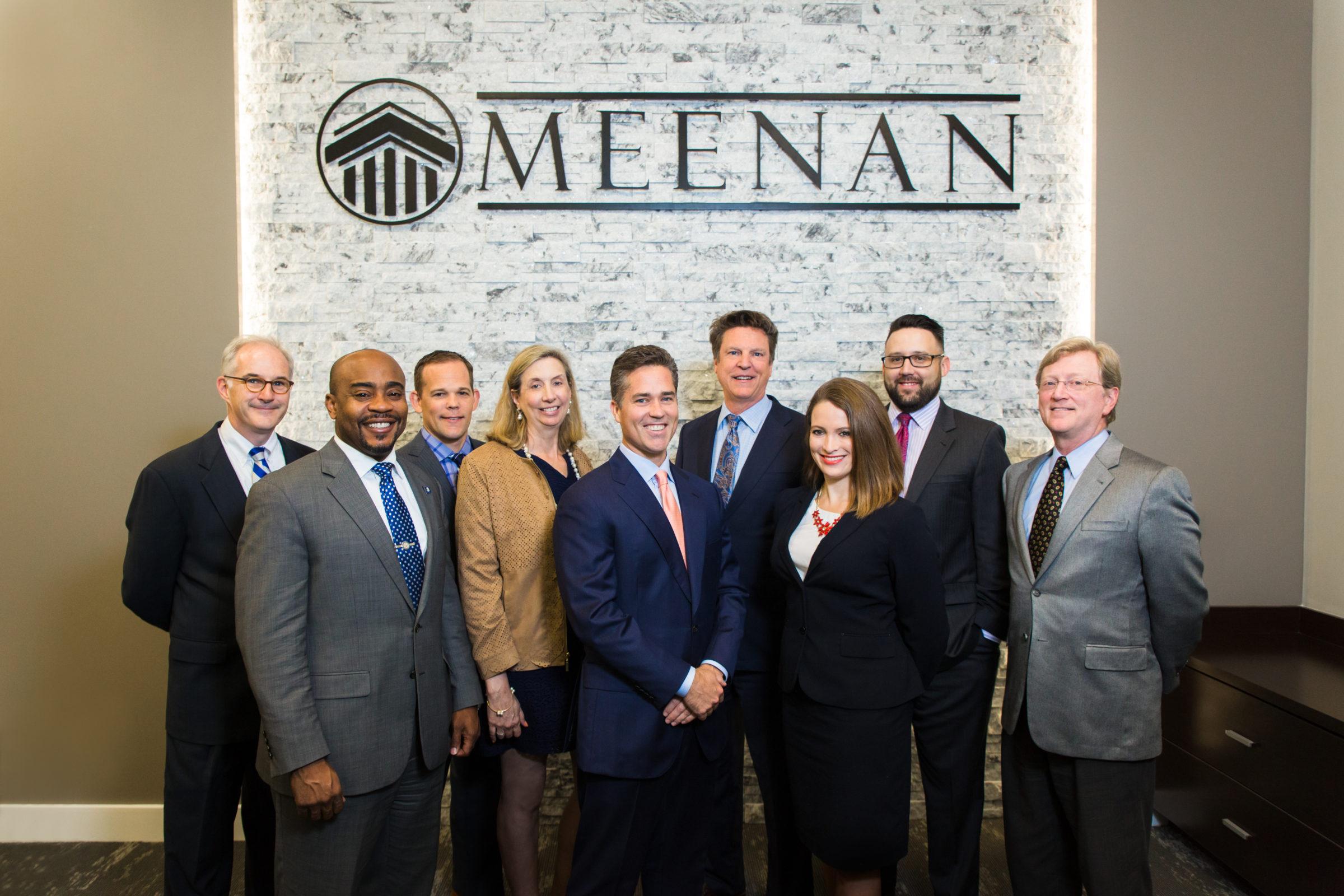 Meenan PA Group Photo