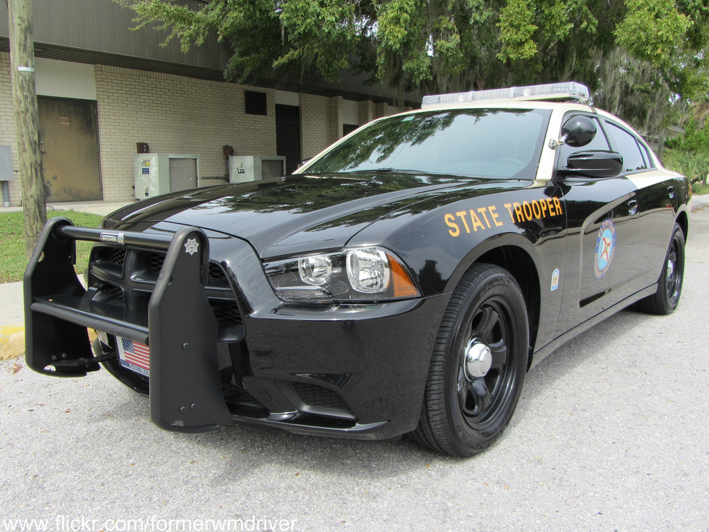 Higher Pay Sought For Fhp Troopers Florida Politics