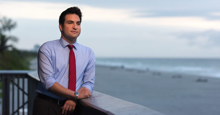 Matt Spritz HD 89 Republican candidate