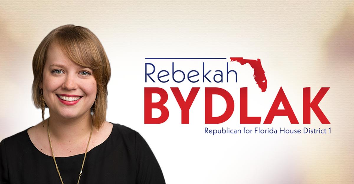 Rebekah Bydlak