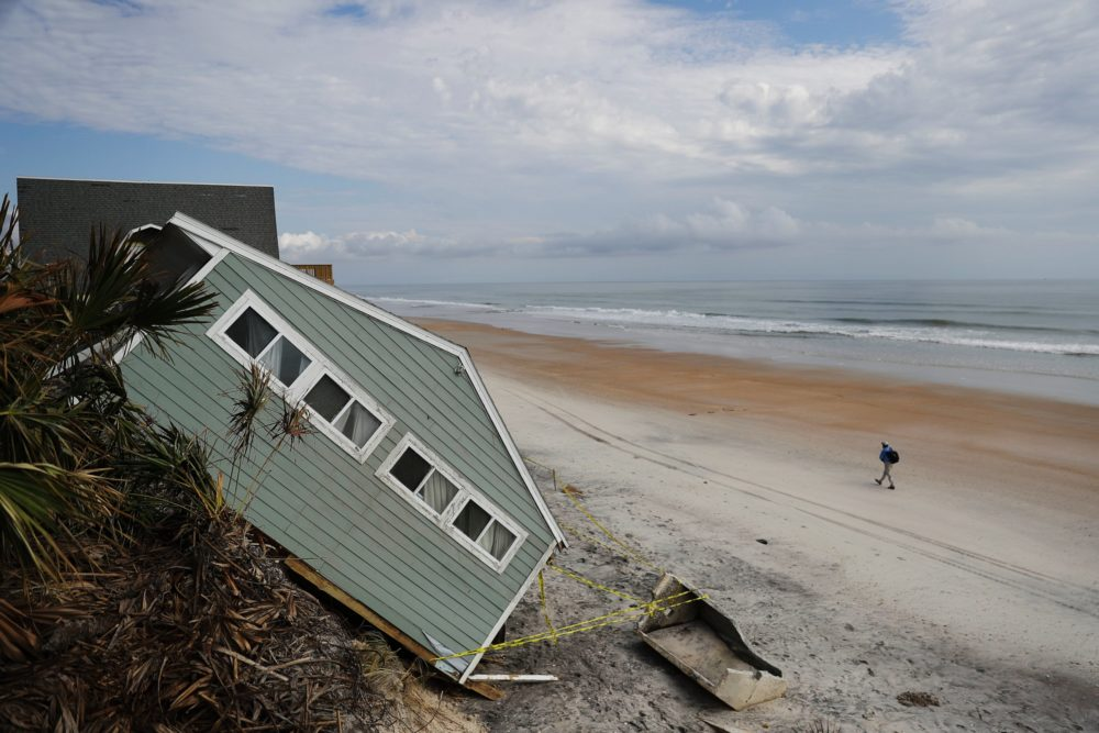 hurricane Irma wire AP photo