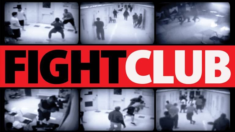 Miami Herald fight club