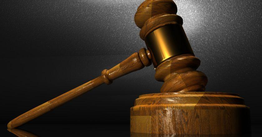 judges court gavel