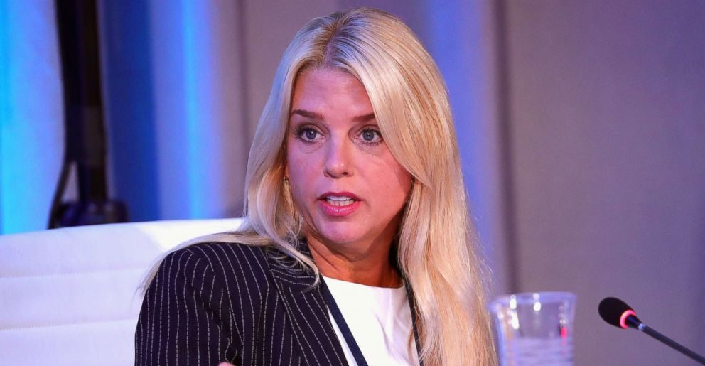 Outgoing Attorney General Pam Bondi On Sunday Scolded The Florida Department Of Law Enforcement For Declining So Far To Investigate The Tabulation Of Votes