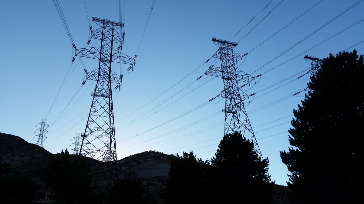 Rick Scott On Monday Signed A Bill Dealing With The Approval Of Electric  Transmission Lines, An Issue That Stemmed From A Legal Battle Between Florida  Power ...