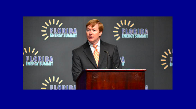 Adam Putnam at Florida Energy Summit