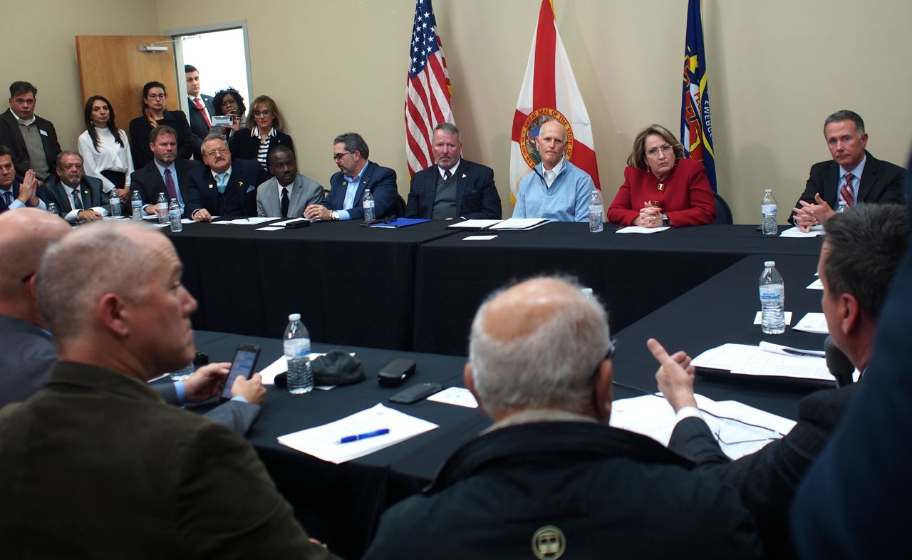 LGBT Travelers Represented at Federal Roundtable