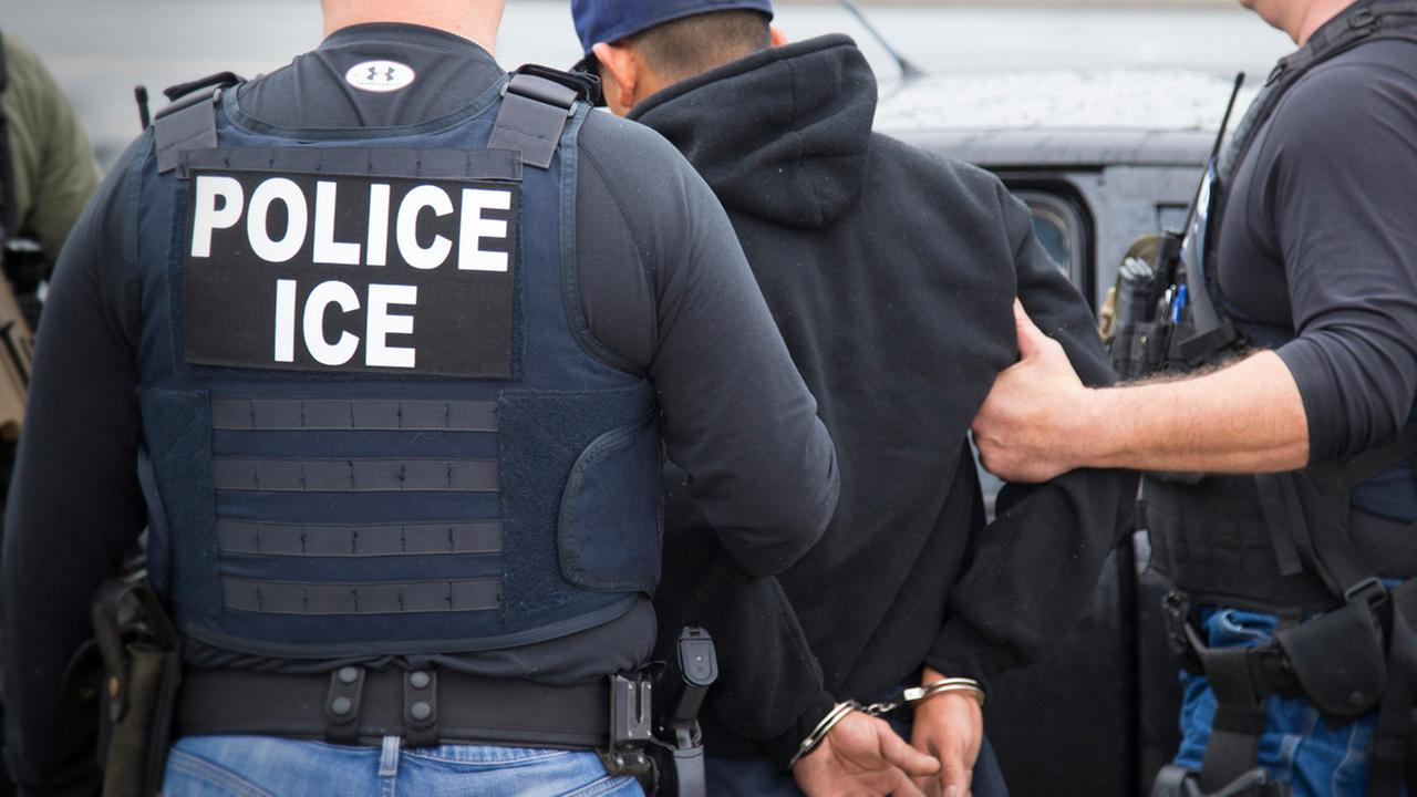 ICE, Florida counties strike deal on new immigrant detention