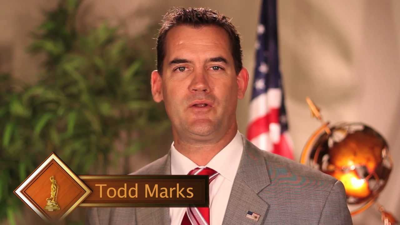 Todd Marks