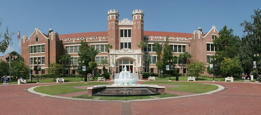 fsu law school