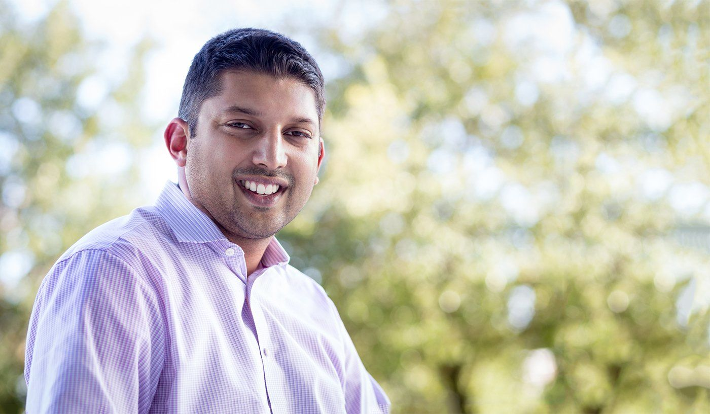 Aakash Patel - Hillsborough County Commission candidate, District 1