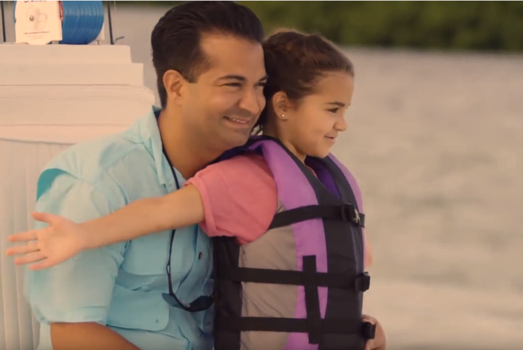 Carlos Curbelo - Alliance for Climate Solutions Ad - screen capture