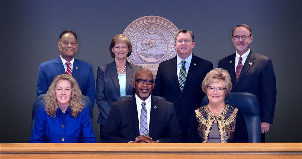 pinellas county commissioners