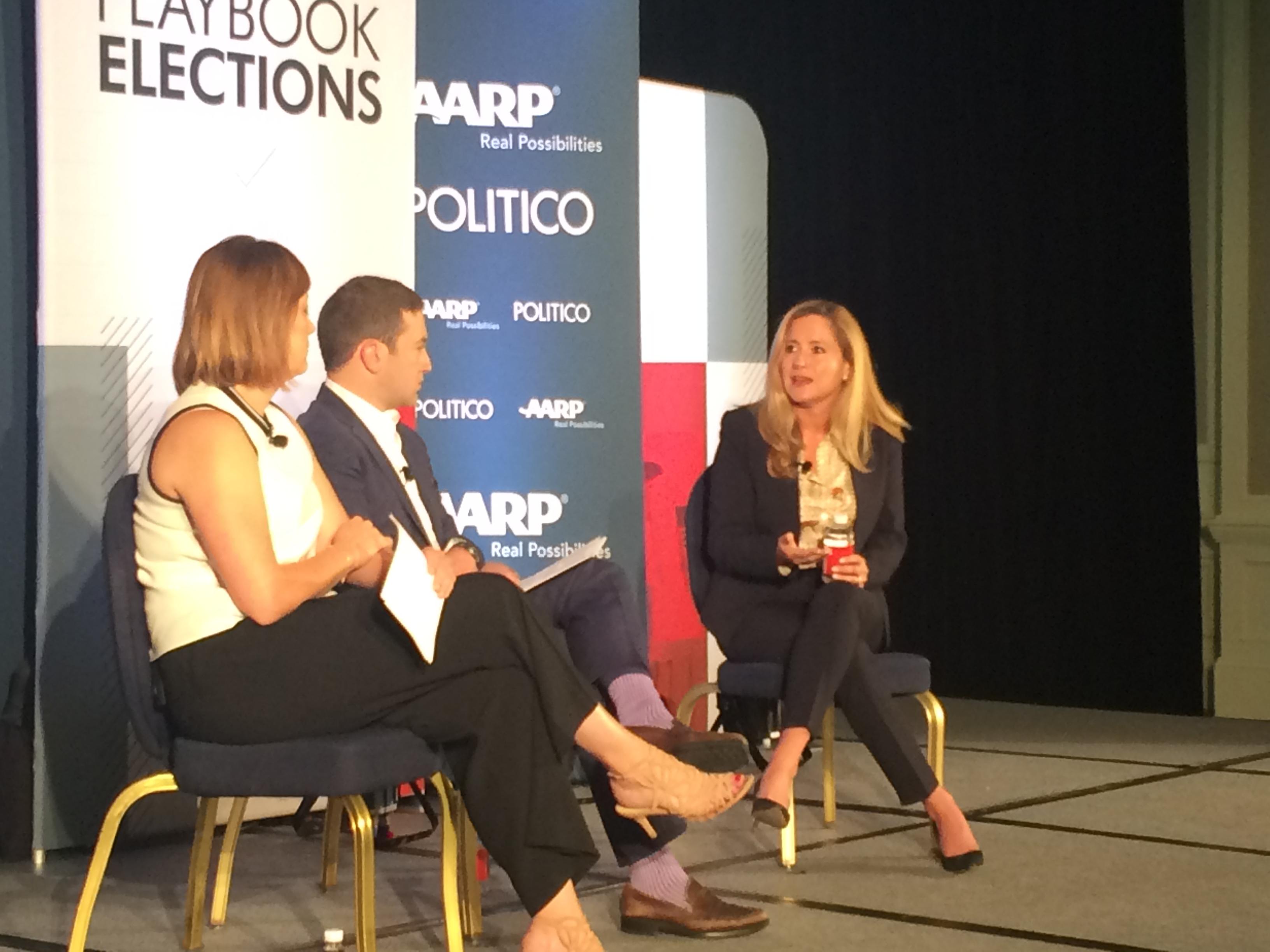 Debbie Mucarsel-Powell POLITICO Miami