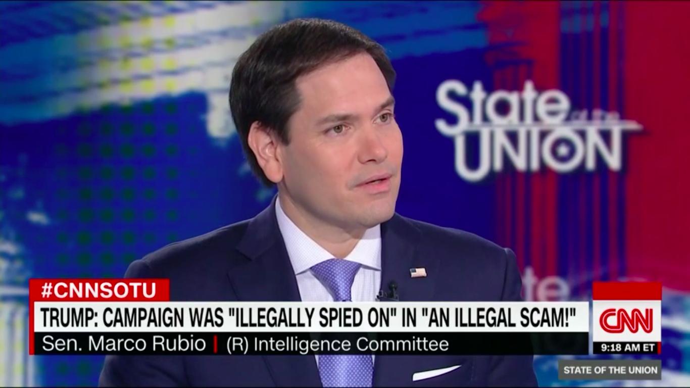 Marco Rubio defends FBI, calls Helsinki walkback necessary - Florida ...