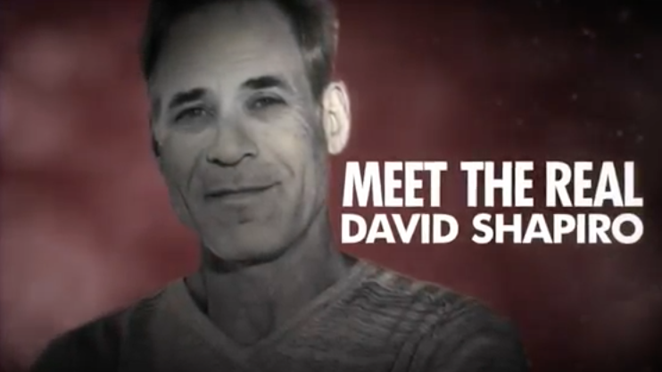 Vern Buchanan ad on David Shapiro