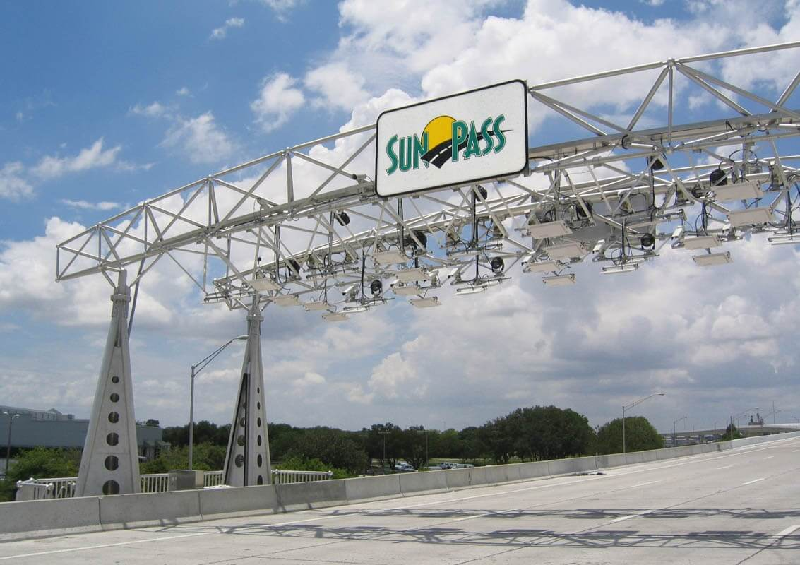 Sticker shock: Hundreds of thousands of big, backlogged SunPass invoices are soon to hit Florida drivers' mailboxes.