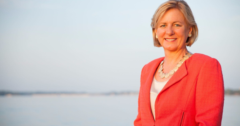 Nancy Soderberg expects to win the money race in CD 6.