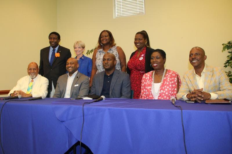 FDP African American Voter Summit