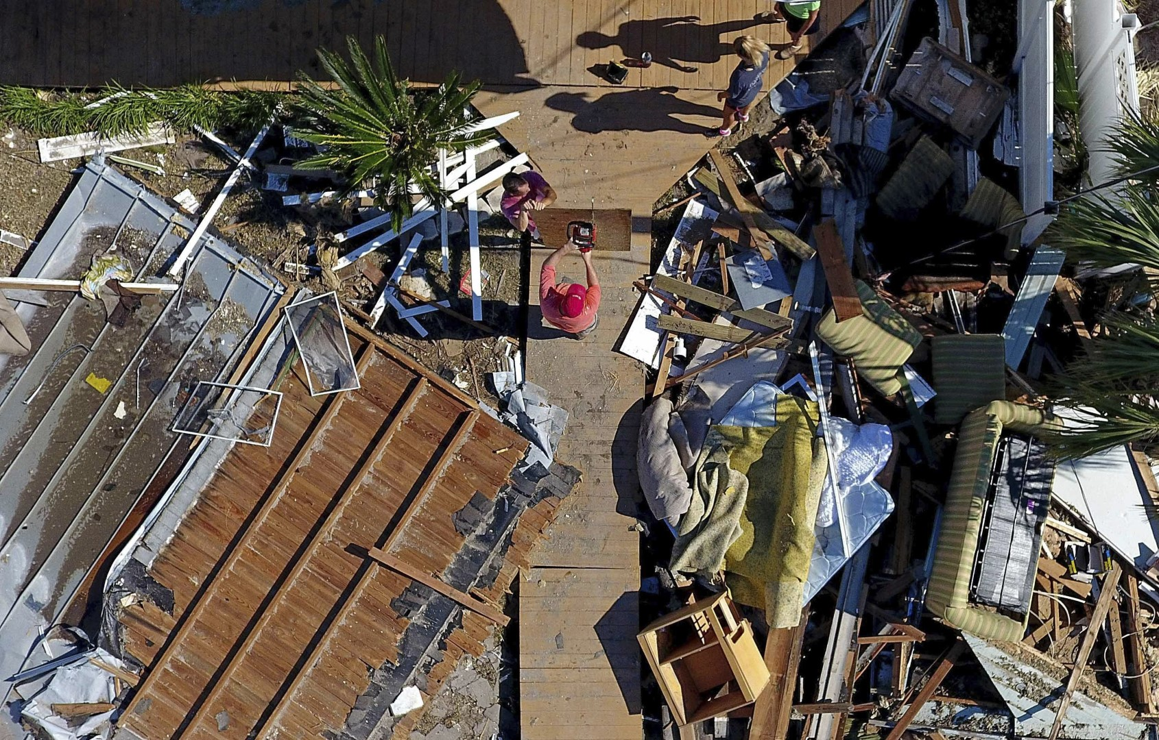 Florida officials fear Michael\'s death toll will rise - Florida Politics