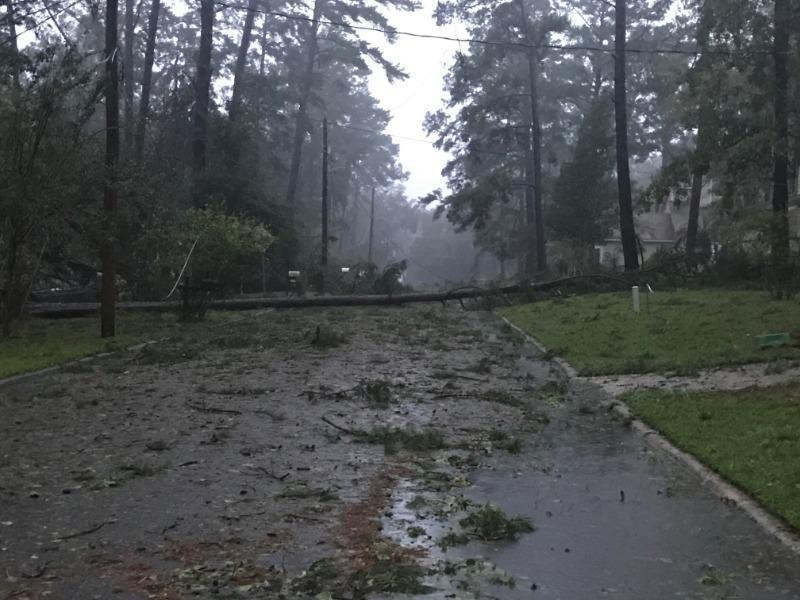 hurricane Michael unimaginable devastation