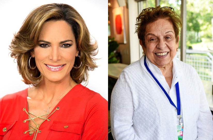 Maria Elvira Salazar Is Taking A Slight Yet Surprising Lead Over Donna Shalala
