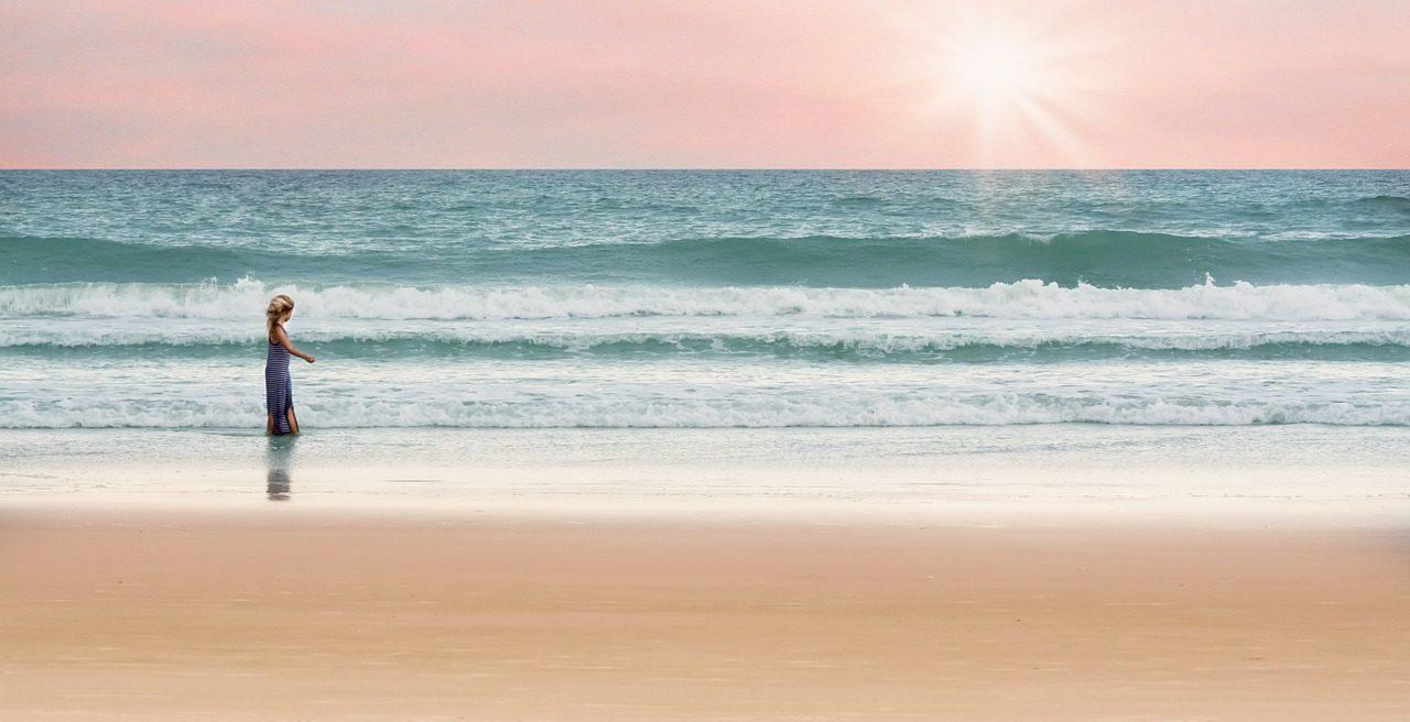 Beach access law